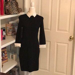 Classic Frenchy Dress
